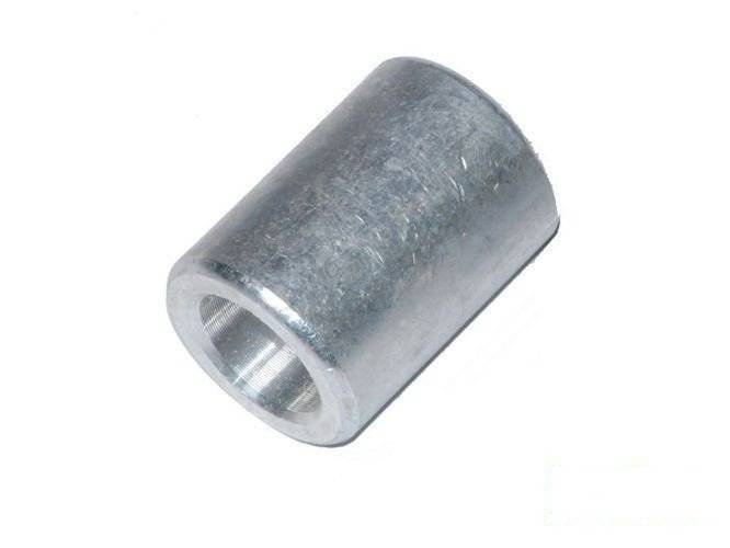Bolt Joint Ferrule 38mm 16BK