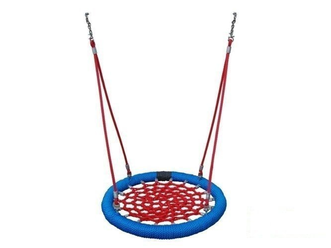 Nest swing 120 cm for commercial